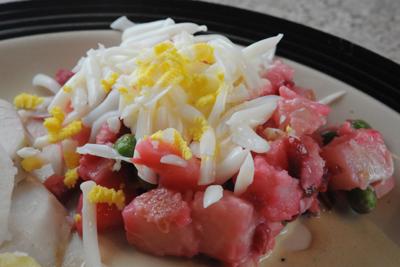 America S Test Kitchen French Potato Salad Recipe